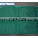 pp mesh bag with overlocked bottom, overlock mesh bag, bottom overlocked mesh bag, bottom, PP mesh bag for vegetables or fruits