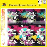 hot sales polyester material fabric disperse printing fabric for home textile/polyester brushed twill fabric
