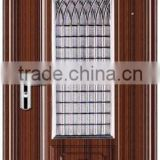 plastic door, window door,Steel door,security steel door, entry door, exterior door,outdoor