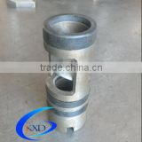 drilling spare parts drill pipe float valve/sub flat valves for oilfield