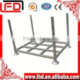 Different colors powder coating Modular post pallet with good quality and competitive price