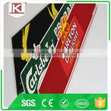 Popular Promotional Branded Bar Mat