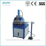 W24Y mild carbon or stainless steel round square pipes and tubes rolling bending machines with competive price