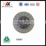 Genuine Clutch Disc for Shacman Truck Spare Part