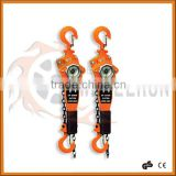 hand operated chain hoist Ratchet lever block 1 ton