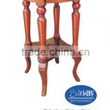 luxury hand painting console table PLA075A