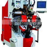 QF-729DA(MA) The Global First heel seat lasting machine shoemaking machinery