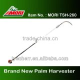 2013 Brand New Telescopic Palm Harvester