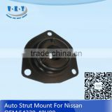 54320-40U00 Auto Shock Absorber support Strut Mount For Nissan