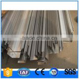 2015 New Good Quality Hot Rolled&Forged Hot Rolled Alloy Steel 1.7225 Stainless Steel Flat Bars