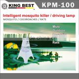 KING BEST continuously about 48 hours insect killer lamp COCKROACHES insect killer lamp Home lighting UV lamps insect killer l
