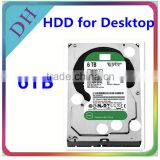 Internal used desktop sata hdd at wholesale price-- refurb 3.5'' 6tb hard disk brands sata hard disk drive