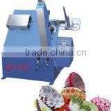 greaseproof paper decoration baking cup cake machine , china top and special manufacture with CE in zhejiang