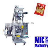 MIC-hot sale sugar sachet packing and filling machine /pouch/sachet packing machine                                                                         Quality Choice