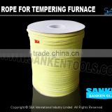 KEVLAR ROPE FOR TEMPERING FURNACE CHINA SUPPLIER