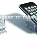 Showhi acrylic cell phone display holders