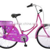 New arrival best quality old fashionable dutch city bike (KB-DC-028)