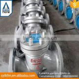 2015 TKFM hot sale city water supply pipeline use wcb natural gas check valve                                                                         Quality Choice