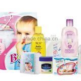 Baby bath gift set 9 piece care for baby