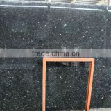 Emerald green granite tile/ cut to size