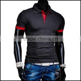 dri fit shirts wholesale custom polo t shirts for men made in clothing manufacturers                                                                         Quality Choice