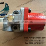 High Quality Bulldozer D65 PT Fuel pump ,Shutoff Valve 6610-71-4020