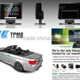 Quality Product Car Accessary AVE T100-SERIES Tire Pressure Mnitoring System TPMS for BMW M3 E93