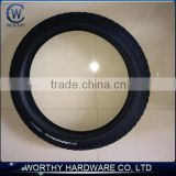 Chinese manufacturer wholesales snow bike 26*4.0'' tire with tube in high quality
