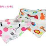Fashionable Infants & Toddlers Age Group Baby Bandana Drool Bibs