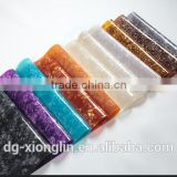 double-side tpu hot melt adhesive for textile fabric