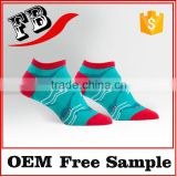 nylon toe socks brand name socks custom knit socks