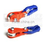 2880-Logging Block Pulley Connecter with Cradle Hook for Chain-Rope
