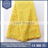 Top quality african french net lace embroidery curtain fabric/Wholesale beaded lace fabric