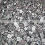 MgMn Alloy MgMn5 MgMn10 OEM Magnesium Manganese Master alloy                                                                         Quality Choice