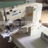 Japan JUKI LK-1900 second hand used Juki bartack sewing machine for sale