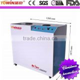 Dental Suction System Vacuum Air Compressor Pump TW5504