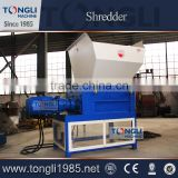 Industrial Plastics Shredding Machine