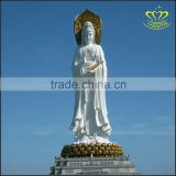 Undertake municipal park landscape works of various specifications of granite marble sculpture