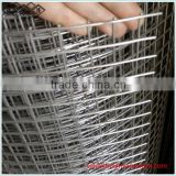 Stainless Steel Wire,Construction Wire Mesh Application and Square Hole Shape Welded Mesh