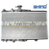 Original geely spare parts of Geely LG MK parts of Radiator 1016001405 with ISO9001 certification,anti-cracking package,warranty