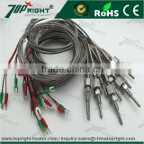 k type thermocouple with digital thermometer alibaba china supplier