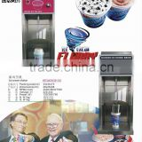good quality DQ multifunctional flurry/blizzard ice cream maker