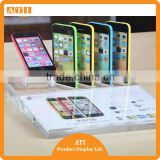 ATI High Quality Display&Security Smart cell phone accessory display stand