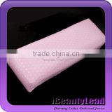 PU leather nail hand pillow