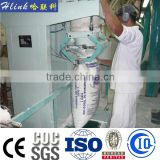 10kg Potato starch packing line China factory