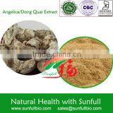 natural Angelica sinensis extract