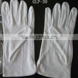 Marching Band Uniform Cotton Gloves Military Parade White Gloves