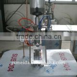 propellant gas filling machine