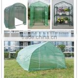 Gold quality UV resistant tomato greenhouse greenhouse film plastic polycarbonate greenhouse