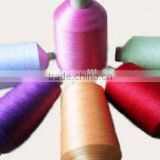 21S Yarn Viscose Linen Blended For Woven Fabric